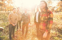 KOI Music Festival preview: The Wooden Sky take centre stage on Saturday