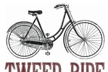 The Cord Community Edition presents the Kitchener-Waterloo Tweed Ride