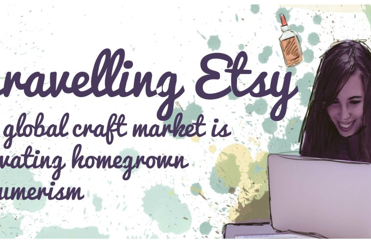 Unravelling Etsy