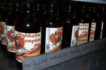 Bearface on Beer: Pumpkin Ales