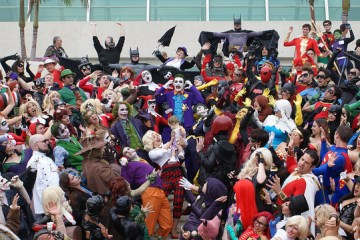 Comic Con Coming to Kitchener