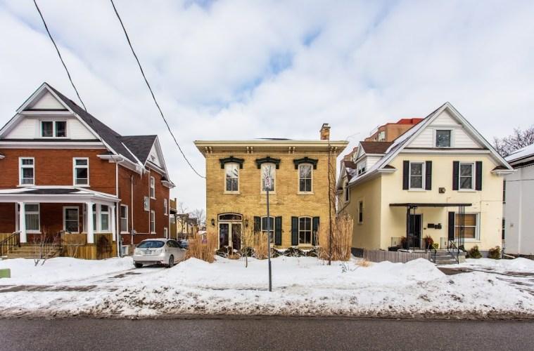 If Streets Could Talk: Cedar Hill