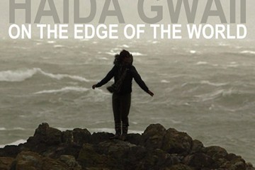 Film Review: HAIDA GWAII ON THE BIG SCREEN