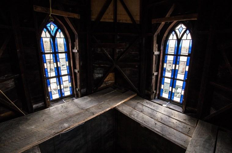 Seeker's Corner: Orthodoxically Modern
