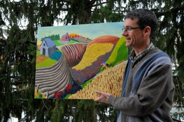 Artin' Around K-Town with Terry Walters