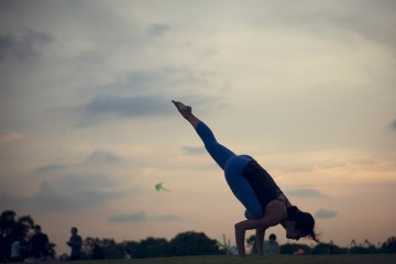 Is Yoga for Every Body?