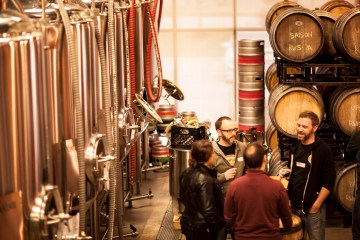 Brew Touring Biz's Crafty Expansion