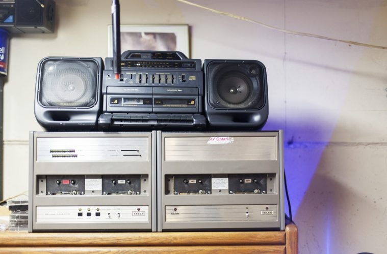 Cassettes are Winding Back Around in KW