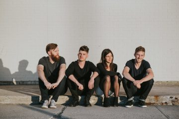 To The Trees Bring Synth-Rock to KW on New Album