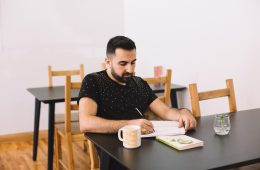 The Side Hustle: Bashar Jabbour
