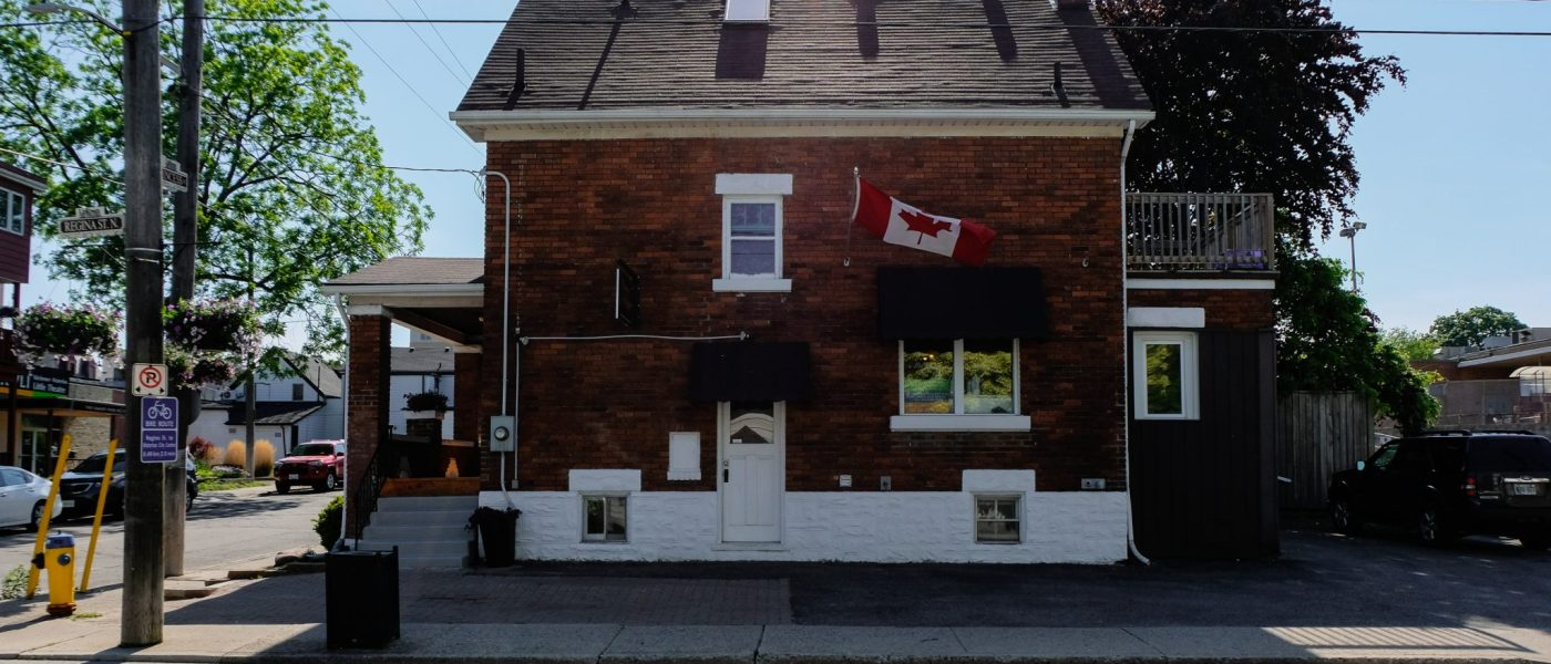 Pride Flag Stolen From Local Hair Salon