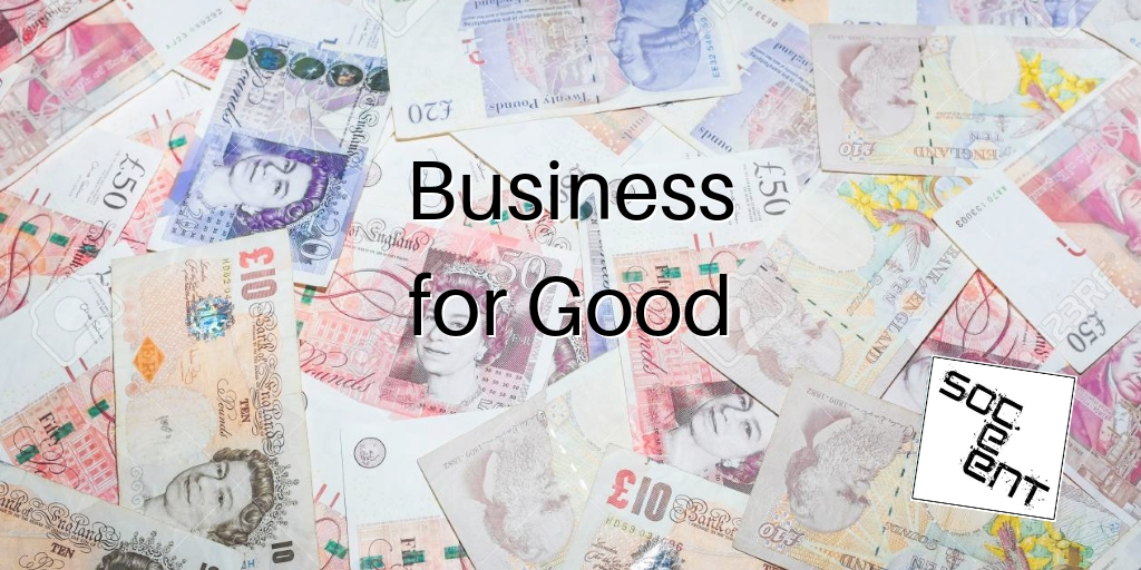 Business for Good @CEE_socent
