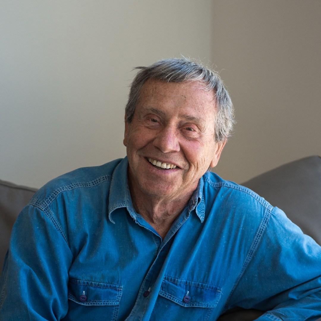 Paul Zysman