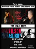 Wilson in concert