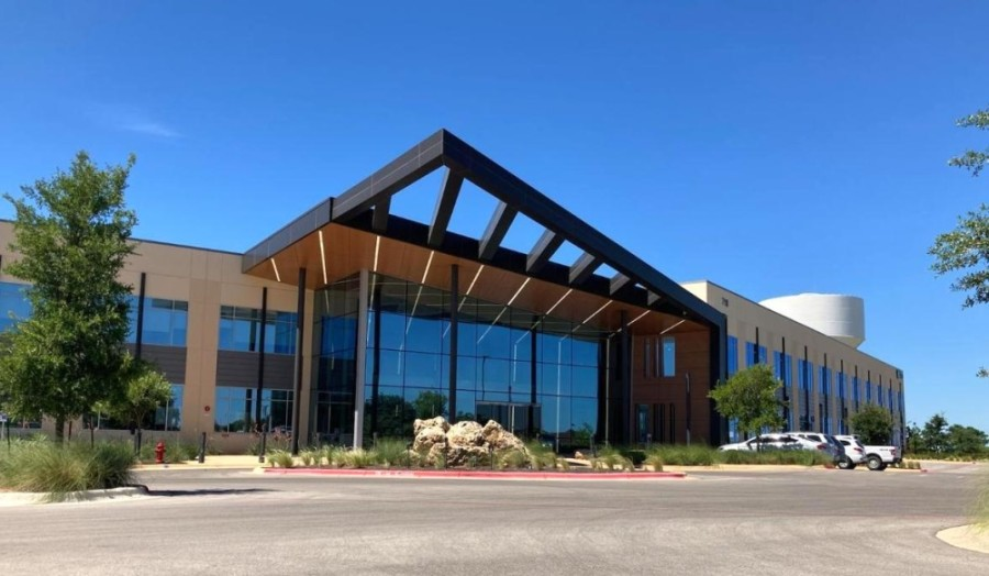facility upgrades hubbell lighting