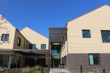 Community Investment: Family Health Center In Virginia