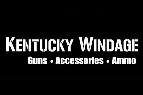 KentuckyWindage