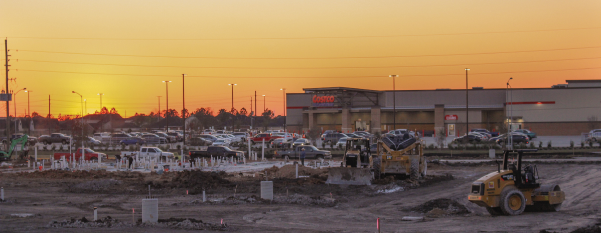 Officials: Commercial development to continue in 2016