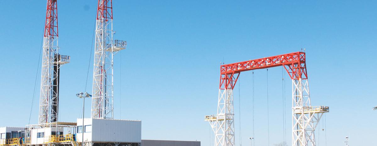 Long-term oil slump hinders Houston-area economy
