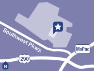 A 12.45-acre tract of Austin ISD-owned land in the Travis Country neighborhood in Southwest Austin is one of 10 properties for which the district will be seeking proposals.