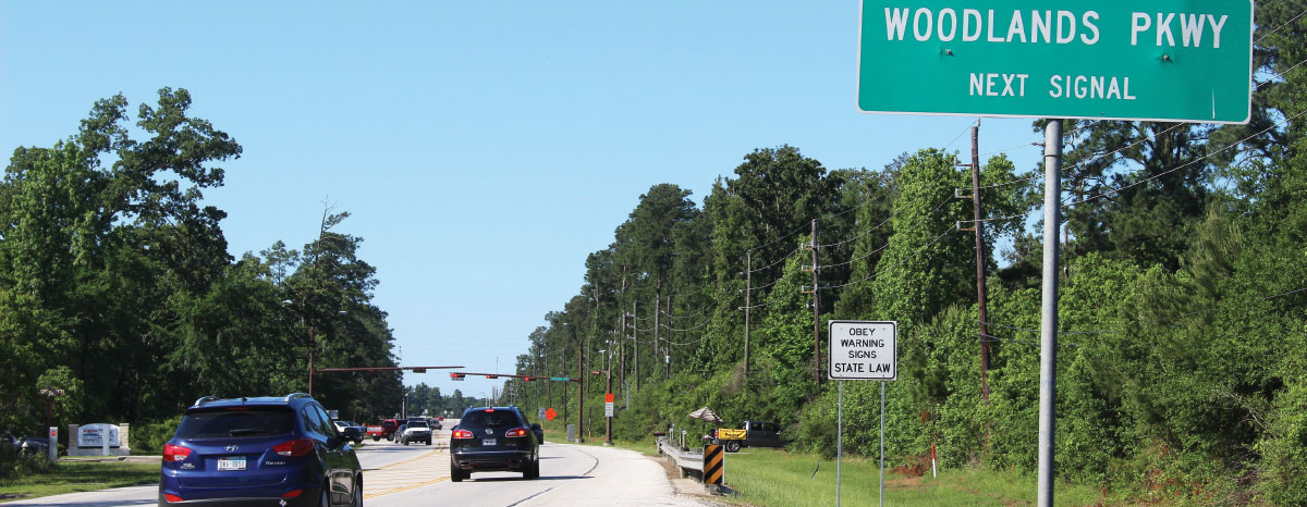 Planning continues as road bond projects move forward