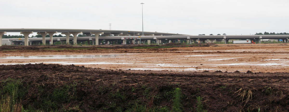 The Grand Parkway spurs development in Tomball