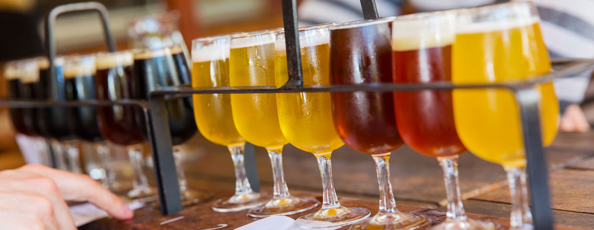 Houston Brewery Guide 2016