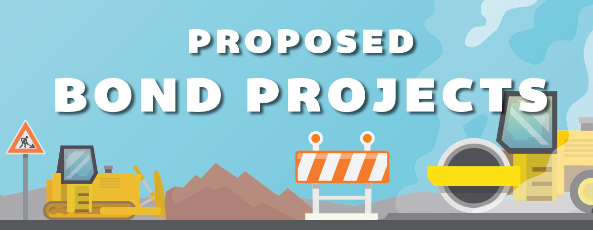 Road bond projects set to move forward in Montgomery County