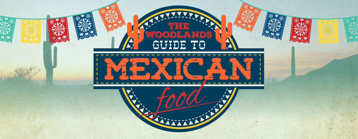 Mexican Food Guide