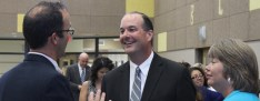 Leander ISD names lone finalist in superintendent search