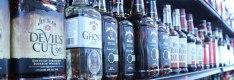 Liquor Grapevine