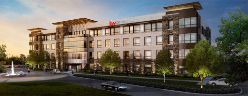 Keller Williams DFW Southlake is relocating to The Offices at Kimball Park.