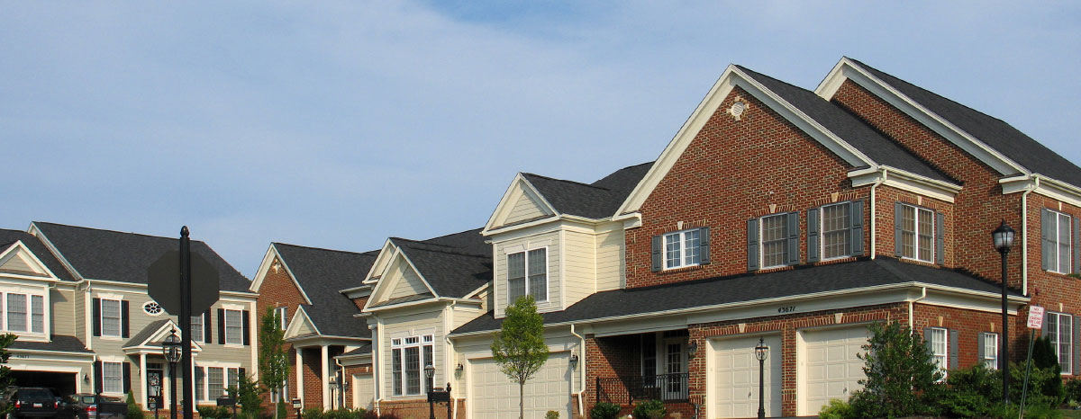 Growing population drives demand for housing