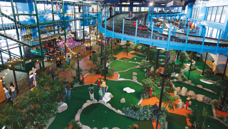 Kalahari resort coming to Round Rock
