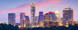 Austin No. 1 for startup activity