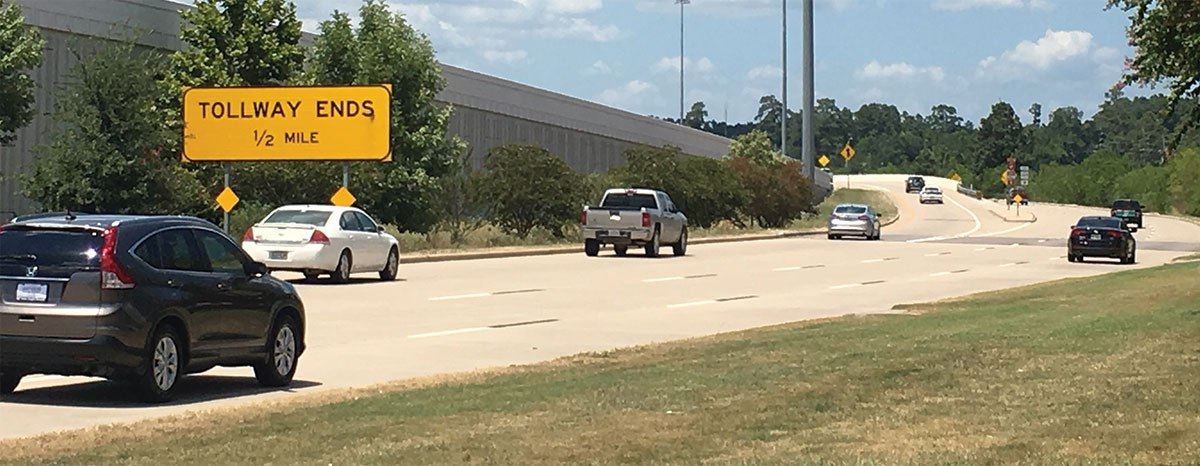 Tomball Parkway tied to 4 of Texas' most dangerous intersections