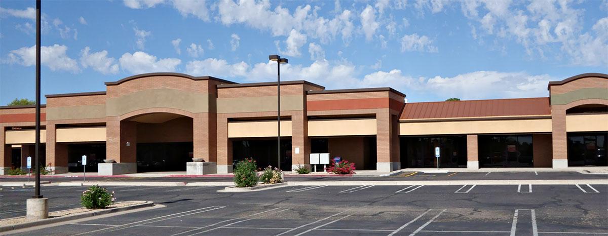 New retail centers opening around Katy