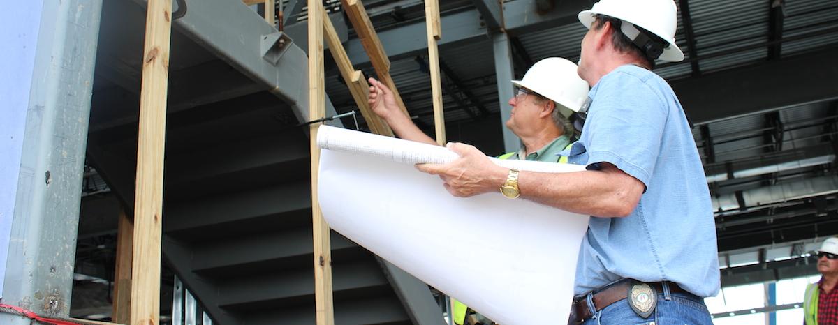City of Austin construction