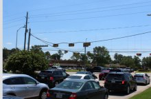 These are Spring and Klein's most dangerous intersections