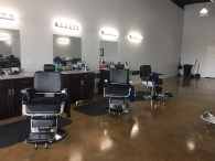 Take a seat at Tomball's newest barbershop