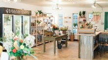 Find flowers and more at this Tomball boutique