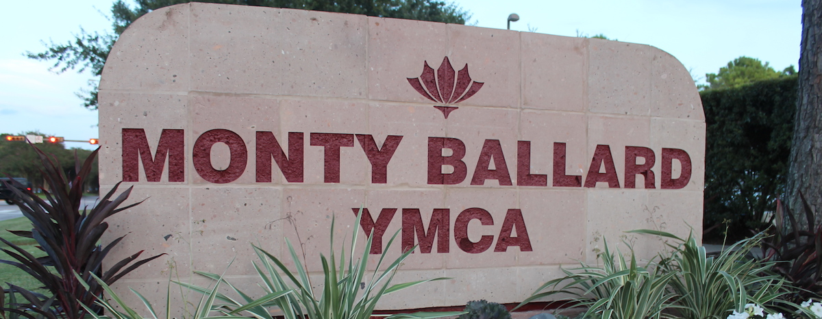 Monty Ballard YMCA at Cinco Ranch