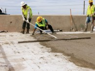 TxDOT finishing work at Hwy. 290 and Beltway 8 interchange