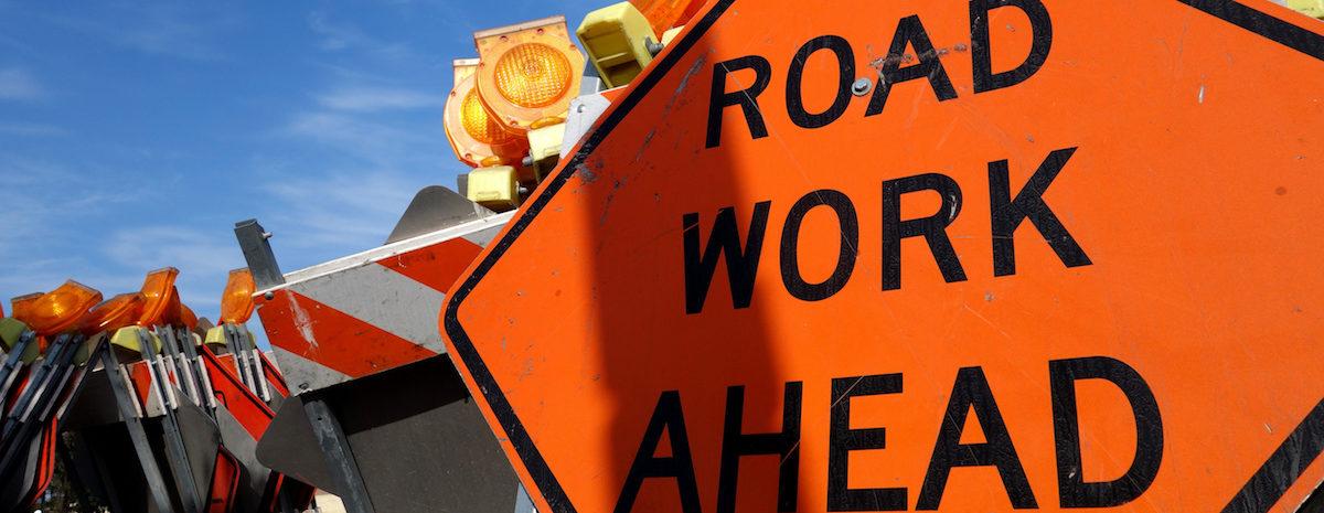 Regional lane closures this weekend, Oct. 29-30