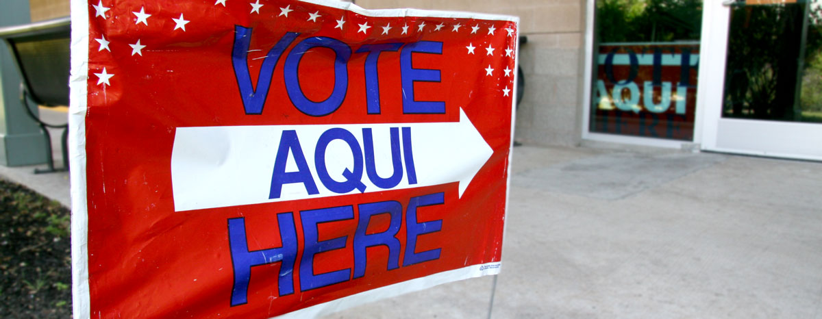 Local candidates for Collin County, Denton County, state and national elections