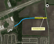 Allen City Council OKs contract for Ridgeview Drive extension design