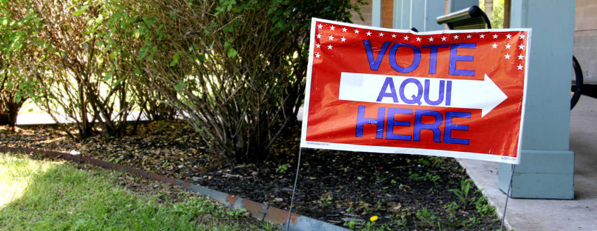 Election Guide Lake Travis | Westlake