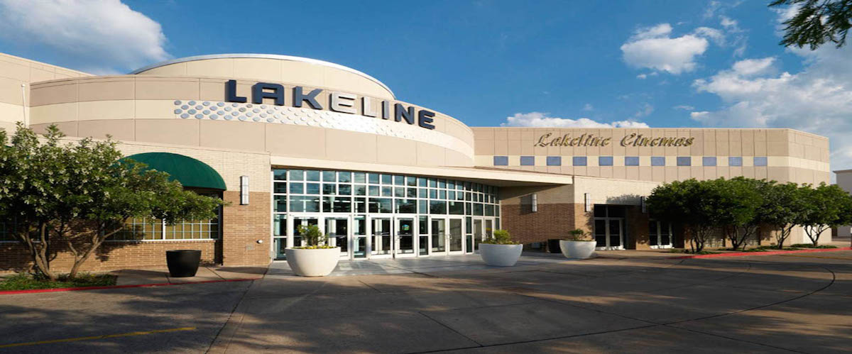 Lakeline Mall is one of the three shopping centers utilizing the PACE program in Texas.