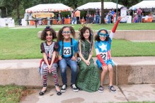 Check out these events in The Woodlands area this weekend, Oct. 21-23
