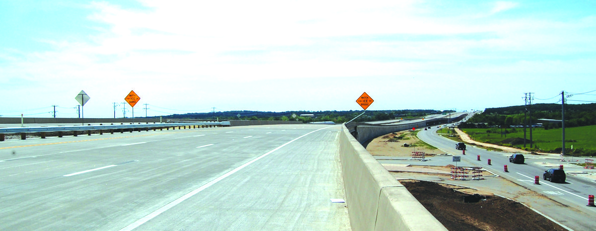 Toll 183A in 2012